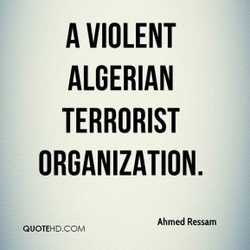 A VIOLENT 