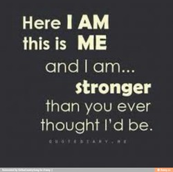 Here AM 