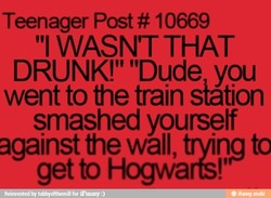 Teenager Post # 10669