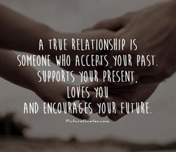 RELATIONSHIP IS 