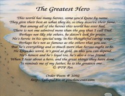 The Greatest Hero 