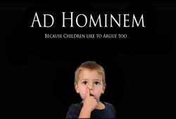 AD HOMINEM 