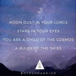 MOON DUSTA 'YOCJA 'LUNGs 