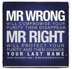 MR WRONG 