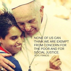 NONÉ OF US CAN 