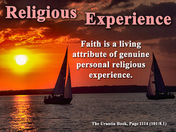 Religi0USQExperience 