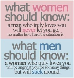 what women 