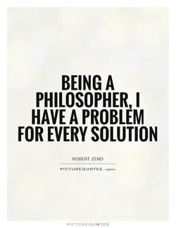 BEING A 
