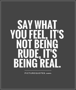 SAY WHAT 