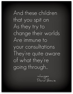 And these children 
