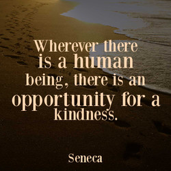 Wherever there 