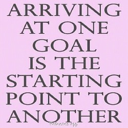 ARRIVING 