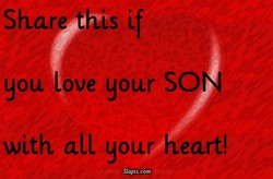 Share this if 