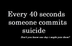 Every 40 seconds 
