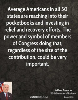 Average Americans in all 50 