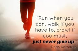 Run when (JOU 