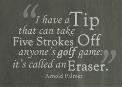I have aTip 