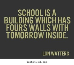 SCHOOL A 