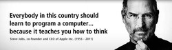 Everybody in this country should 
