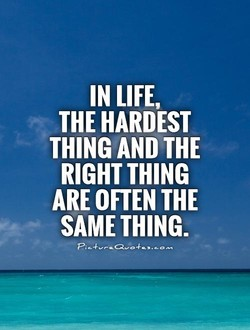 IN LIFE, 