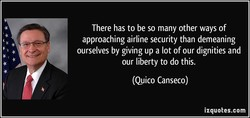 There has to be so many other ways of 