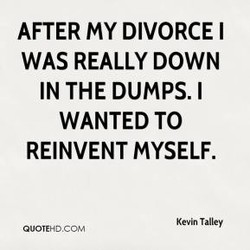 AFTER MY DIVORCE I 