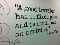 good traveler 
