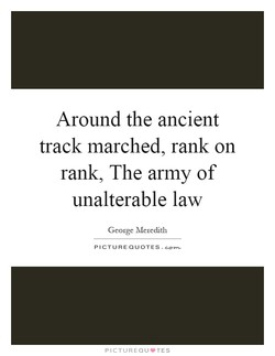 Around the ancient 