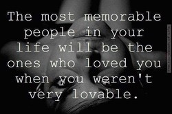 memorable 