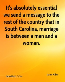 It's absolutely essential 