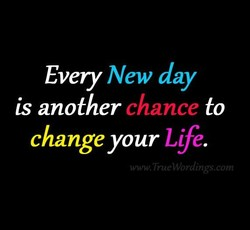 Every New day 