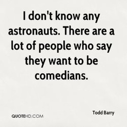 I don't know any 