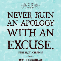 NEVER RUIN 