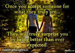 Once you ascfpt someone for 