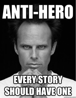 ANTI-HERO 