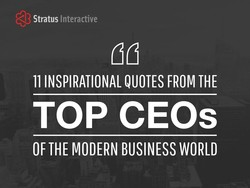 Stratus Interactive 