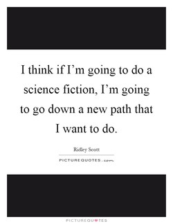 I think if I'm going to do a 