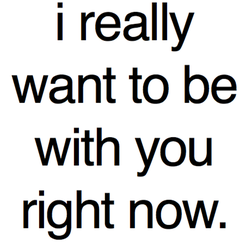 i really 