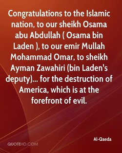 Congratulations to the Islamic 