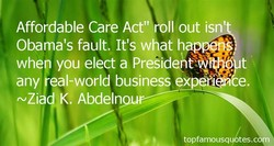 Affordable Care Act' 