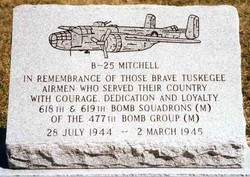 B—25 MITCHELL 