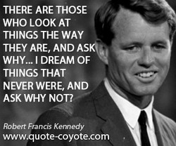 THERE ARE THOSE 