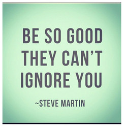 BE SO GOOD 