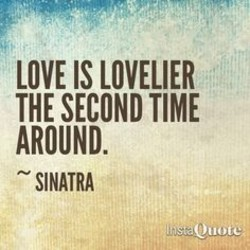 LOVE IS LOVELIER 