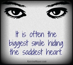 It is often 