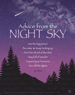 Advice from •the 