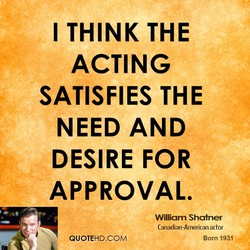 I THINK THE 