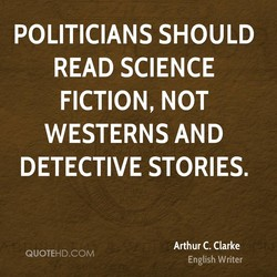 POLITICIANS SHOULD 