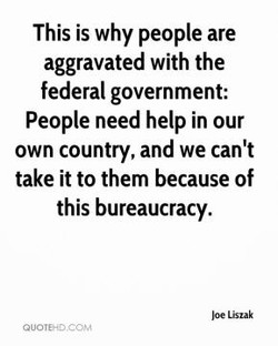 This is why people are 