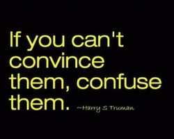 If you canlt 